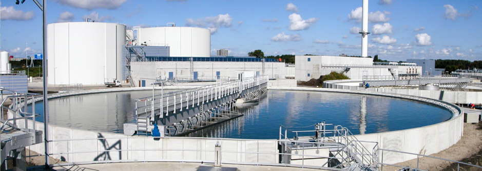 Enviroconsult provides consultancy services in project planning, design, tendering, construction supervision, and management in the fields of water treatment.